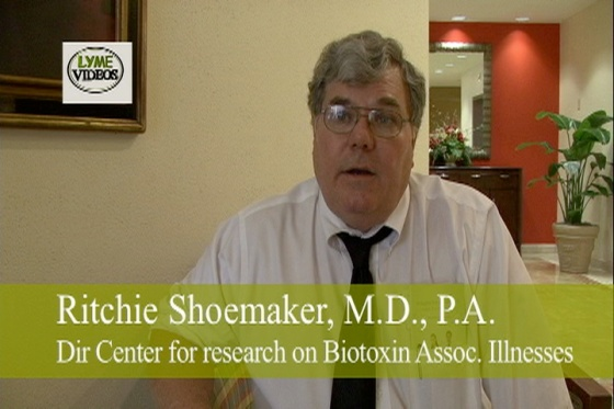 DR SHOEMAKER MOLD3 -poster